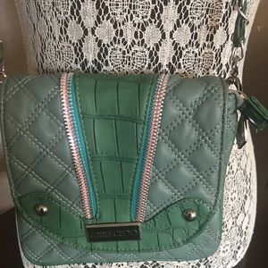 Jimmy choo style purse